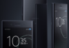 Sony Xperia XZ1 на Gadget news